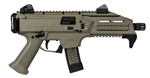 CZ-USA Scorpion EVO 3 S1 FDE 9mm 91352