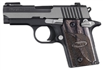 Sig Sauer P938 EQUINOX 9mm w/ Night Sights 938-9-EQ-AMBI