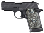 Sig Sauer P938 EXTREME 9mm w/ Night Sights 938-9-XTM-BLKGRY-AMBI