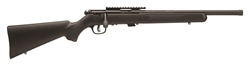 "Savage 93 FV-SR 16.5"" Heavy Threaded Barrel .17HMR 96699"