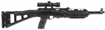 Hi Point Carbine 9mm w/ 4x Scope