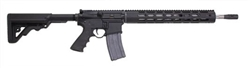 "Rock River LAR-15 R3 Competition Rifle 18"" .223 / 5.56"