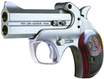 Bond Arms Century 2000 BAC2K