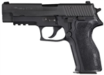 SIG SAUER P226 Black Nitron 9mm Night Sights E26R-9-BSS
