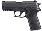 Sig Sauer P229 Black Nitron 9mm Night Sights