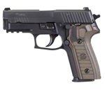 Sig Sauer P229 Black Nitron 9mm Night Sights E29R-9-SEL