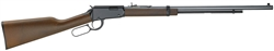 "Henry Lever Action Frontier 24"" Octagon .22 Magnum H001TMLB"
