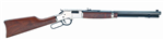 Henry Lever Action Big Boy Silver .357MAG / .38SPL H006MS