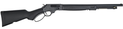 "Henry Lever Action X-Model .410 20"" Steel H018X-410"
