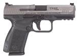 Century Arms Canik TP9 SF Elite 9mm 15+1 HG4869T-N