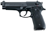 Beretta 92FS Bruniton 9mm (US Made) J92F300M