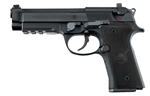 Beretta 92X Full Size G Decocker 9mm (US Made) J92FR921G