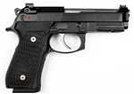 Beretta 92 Elite LTT Centurion Decocker 9mm (US Made) J92GQ9LTTM