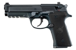 Beretta 92X Centurion G Decocker 9mm (US Made) J92QR921G