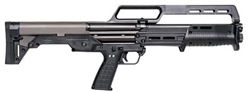 Kel-Tec KS7 Pump Action Bullpup 7+1 Capacity 12-Gauge KS7BLK