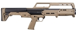 Kel-Tec KS7 Pump Action Bullpup 7+1 Capacity 12-Gauge KS7TAN