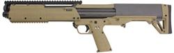 Champion Firearms   Kel-Tec KSG Tan Bullpup Pump 12-Gauge ...  Ksg 12 Tan
