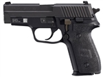 Sig Sauer M11-A1 Black Nitron 9mm Night Sights