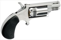 North American Arms Mini Revolver The Wasp Snub 22Magnum 1-1/8""