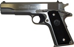 "Colt 1991A1: 5"" Government Stainless 45ACP O1091"