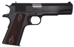 Colt Series 70 Blued National Match Barrel O1911C