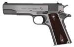 "Colt Government 1911 Series 70 Stainless Steel 5"" Barrel O1911C-SS"