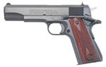 Colt Series 70 Blued O1970A1CS