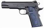 Colt Series 70 Competition Blued O1970CCS