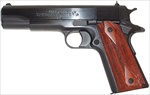 "Colt 1991A1: 5"" Government Blued 45ACP O1991"