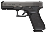 Glock 17 GEN5: *Homeland Security* 9MM PA1750702