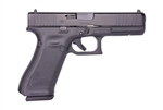 Glock 17 GEN5: Full- Size 9mm PA175S303ABFront Serrations No Cut Out Ameriglo Night Sights