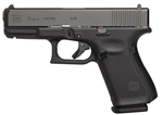 Glock 19 GEN5: *Homeland Security* 9MM PA1950702AB