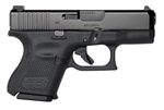 Glock 26 GEN5 *Homeland Security* 9MM PA2650202