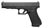 Glock 34 GEN5 MOS (Modular Optic System) 9mm 17+1 PA343103MOS