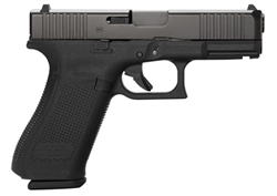 Glock 45 GEN5: *Homeland Security* 9MM PA455S202