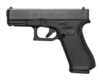 Glock 45 MOS GEN5: *Homeland Security* 9MM PA455S202MOS