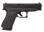 Glock 48 Black 9mm PA4850201