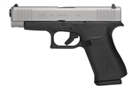 Glock 48 9mm *Homeland Security* PA485SL302AB
