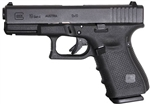 Glock 19 GEN4: *Homeland Security* 9MM PG1950202