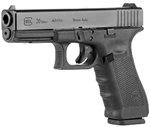 Glock 20 GEN4: *Homeland Security* 10MM PG2050202