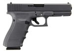Glock 20 Gen4 Full Gray Finish 10MM PG2050204GF