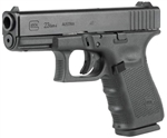 Glock 23 GEN4: *Homeland Security* Mid- Size .40S/W PG2350202