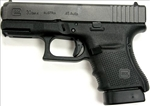 Glock 30 GEN4 Compact *Homeland Security* 10+1 Capacity 45ACP PG3050202