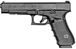 Glock 35 GEN4: *Homeland Security* .40S/W