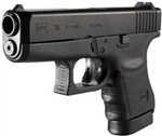 Glock 36 *Homeland Security* 45ACP PI3650202