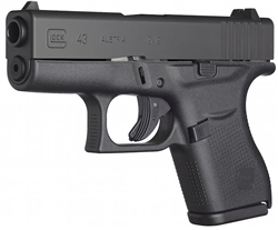 Glock 43 9mm *Homeland Security* PI4350202