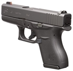 Glock 43 w/ Ameriglo Night Sight 9mm PI4350501