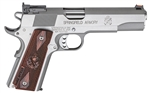 "Springfield 1911 5"" Range Officer Stainless .45ACP PI9124L"