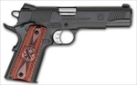 "Springfield 1911 Loaded Parkerized 5"" PX9109LP"