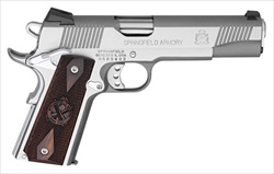 "Springfield 1911 Loaded Stainless 5"" PX9151L"